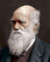 5 interessante fakta om Charles Darwin